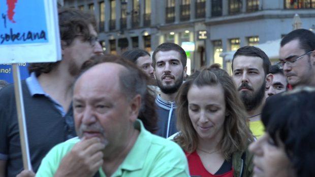 La inmensa mayoría era población de origen español. (Foto: OKDIARIO)