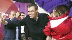 El ex secretario general del PSOE, Pedro Sánchez (Foto: Efe)