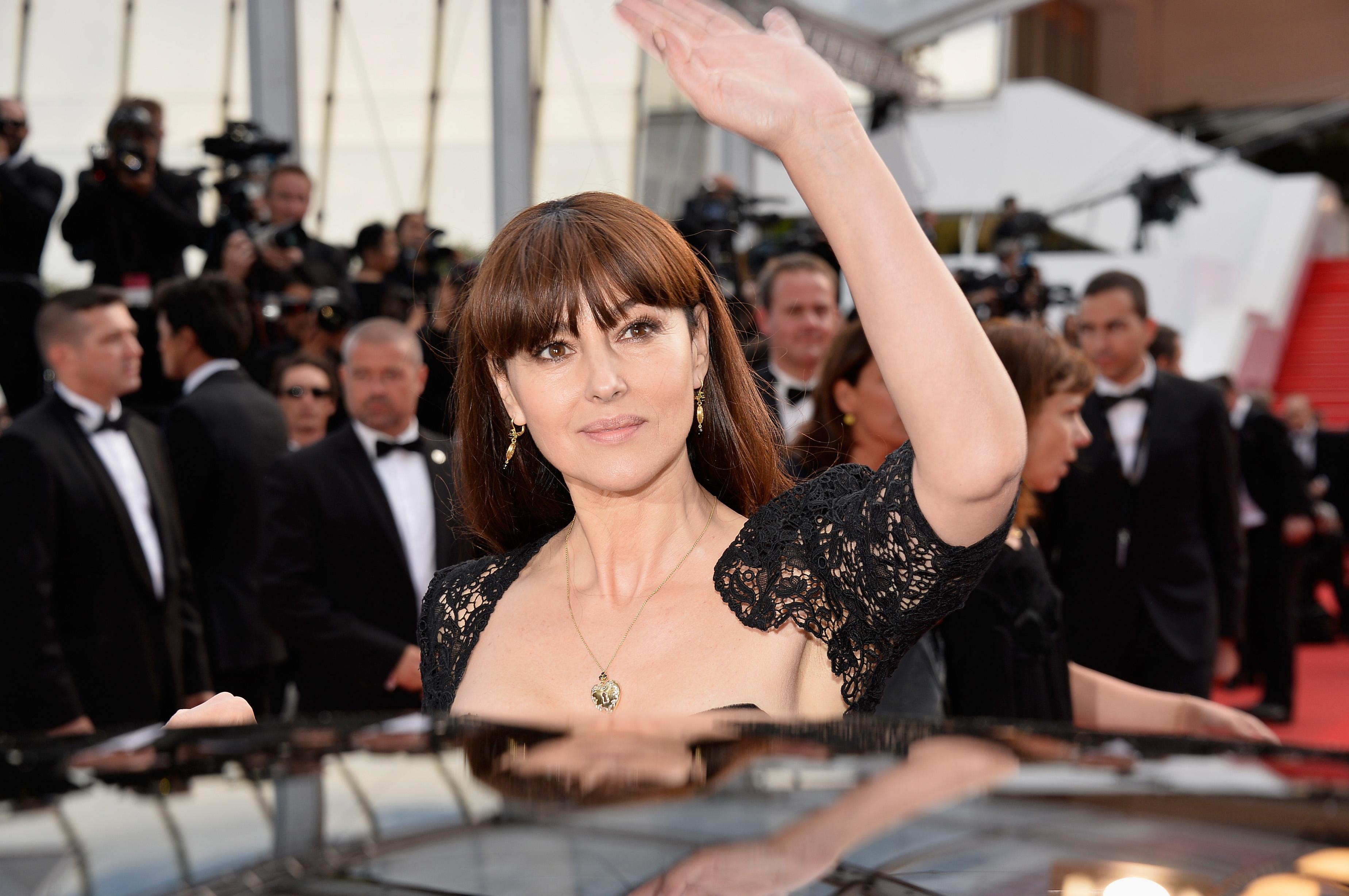 «La Meraviglie» Premiere – The 67th Annual Cannes Film Festival
