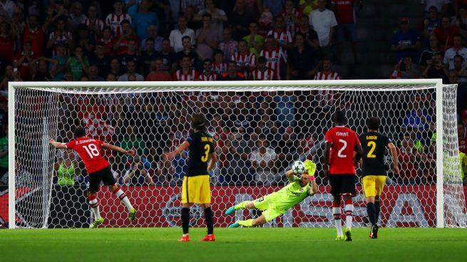 Las cinco diferencias del Atlético tras la final de Milán