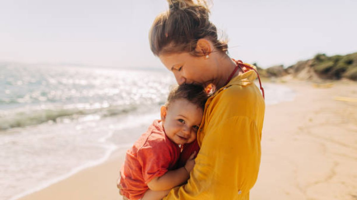 Cómo evitar el apego excesivo del bebé hacia la madre
