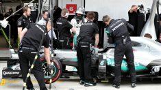 Mercedes anunciará su piloto en enero de 2017 (Getty)