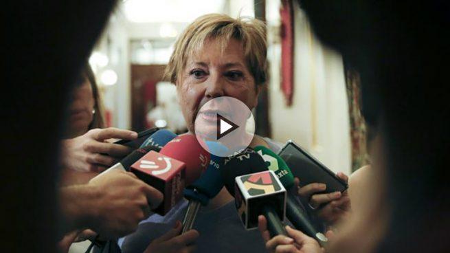 Villalobos aconseja a Barberá que renuncie «a toda leche»