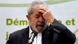 Lula ds Silva. (Foto: AFP)
