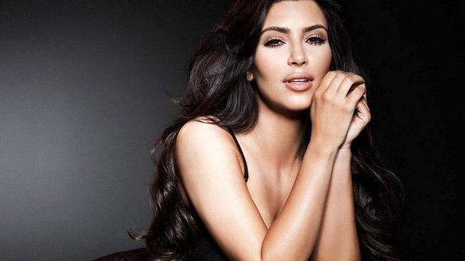 Kim Kardashian se desnuda de nuevo, ahora en Snapchat