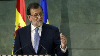 El presidente del Gobierno, Mariano Rajoy (Foto: EFE/Fernando Alvarado)