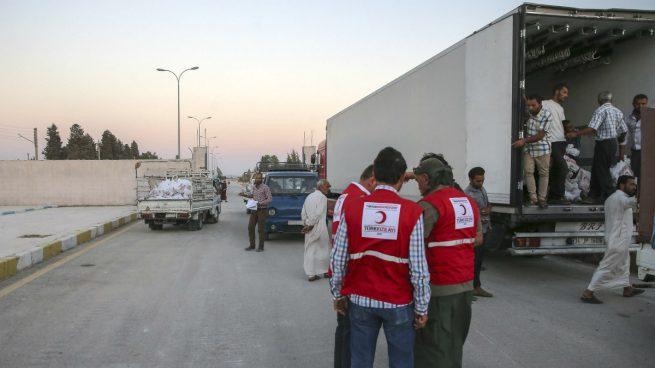 alepo-media-luna-roja-siria-bombardeo