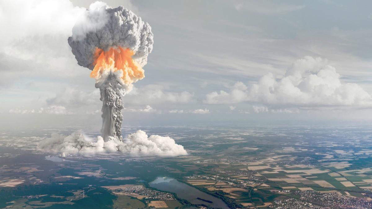Quien inventó la bomba nuclear