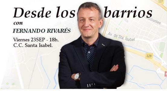 Fernando Ribarés