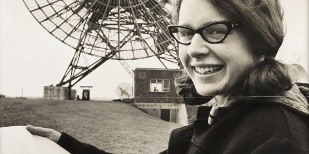 Las 5 mujeres científicas más importantes de la historia - Miss Jocelyn Bell