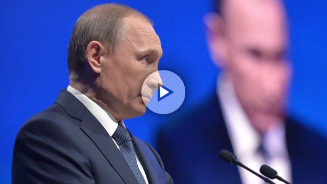 Putin destaca la madurez de Rusia tras la victoria de su partido en las legislativas