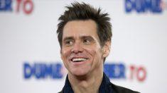 Jim Carrey. (Foto: AFP)