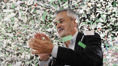 José Antonio Griñán. (Foto: AFP)