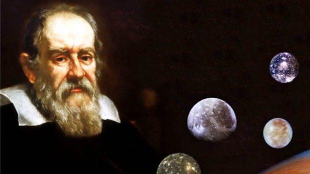 Los 5 científicos más importantes de la historia - Galileo Galilei