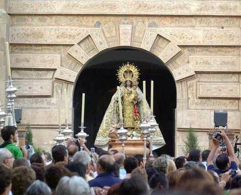 Programa de Fiestas del Pilar 2017