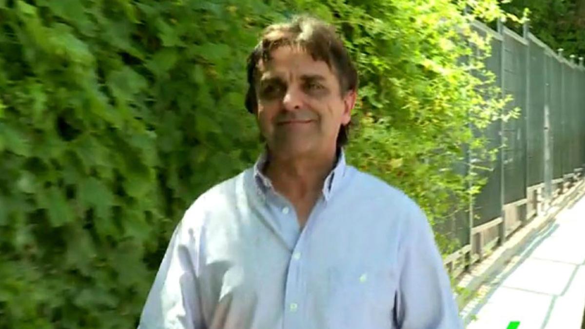 Juan Carlos Flores, de Ciudadanos, alcalde de Malpica (Toledo).