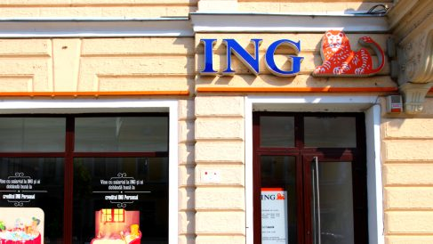 Sucursal de ING Direct (Foto: ISTOCK).