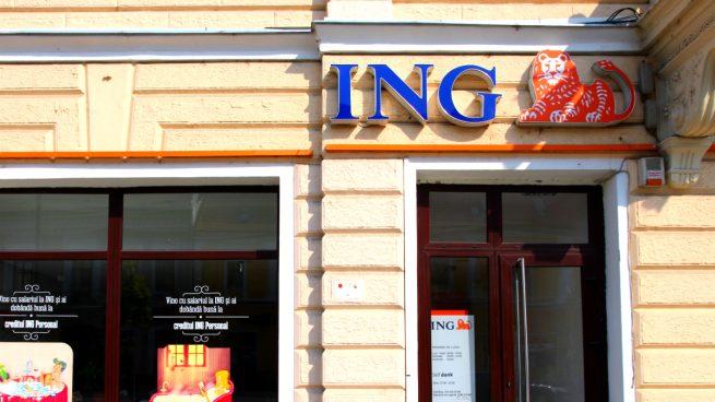 ING gana 2.485 millones en 2020, un 48% menos y anuncia la recuperación del dividendo