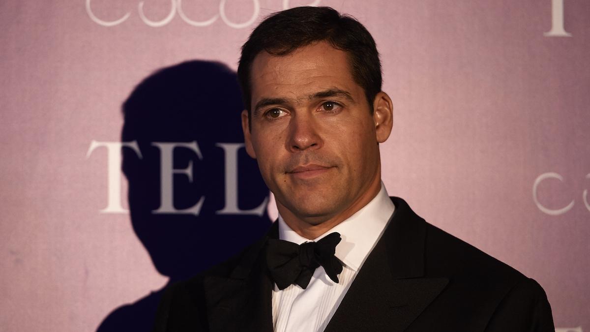 Luis Alfonso de Borbón (Foto: Getty Images).