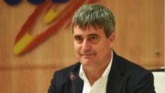 Miguel Cardenal. (Foto: EFE)
