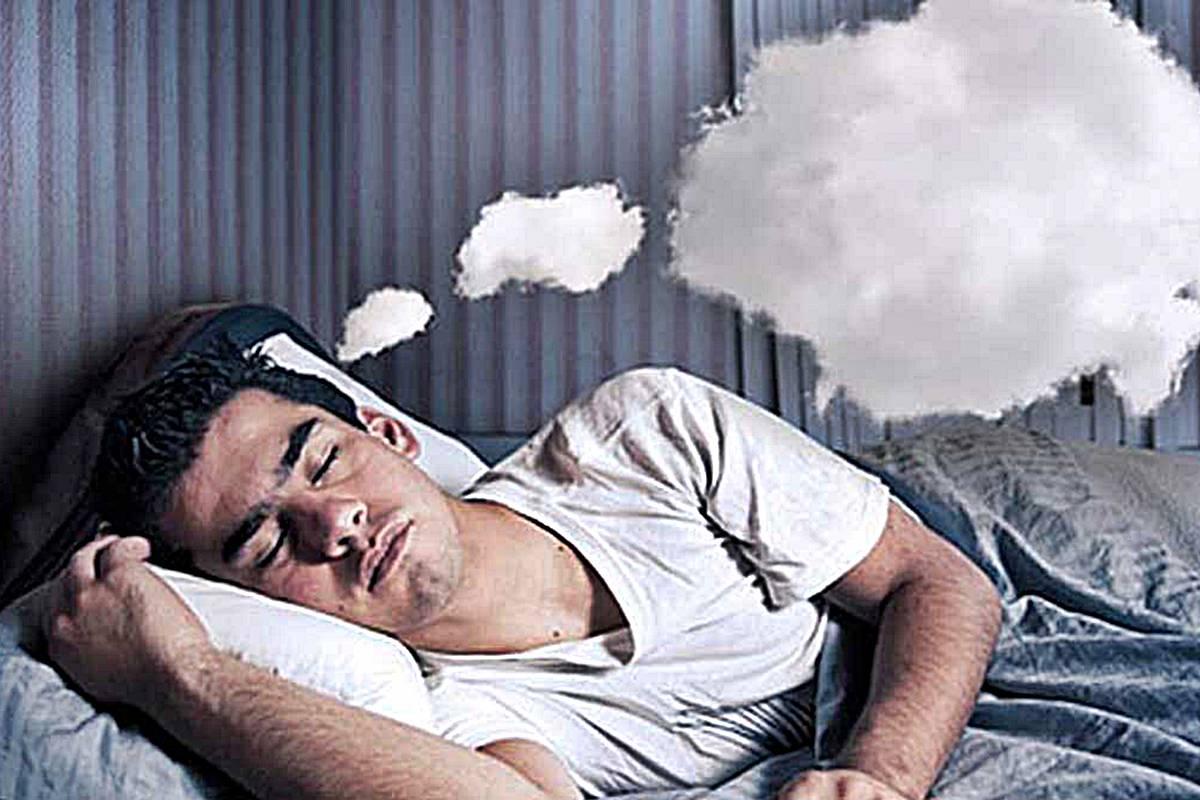 Sueños, ¿qué significan?