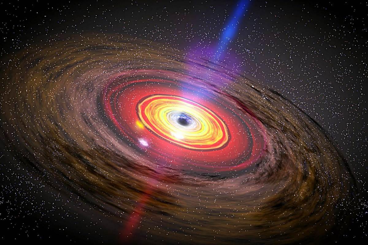 Teorías Del Origen Del Universo Descúbrelas