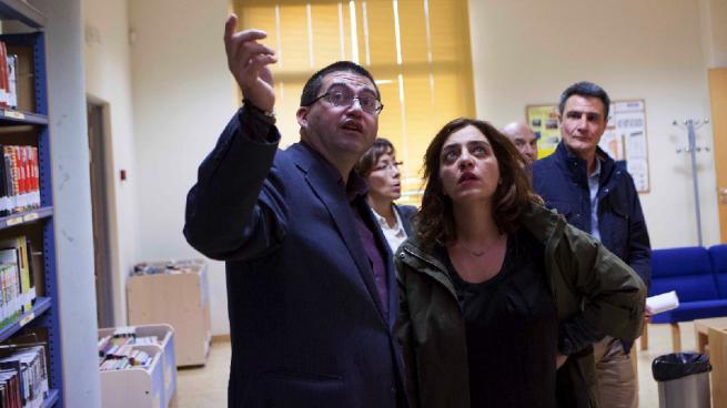 Los 'tri-imputados' Mato y Mayer no dimitirán pese a una reprobación y petición de cese