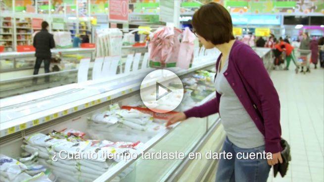 El PSE compara a Pili Zabala con Arnaldo Otegi en su último vídeo de campaña