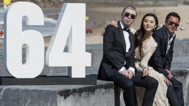 'I am not Madame Bovary' gana la Concha de Oro en el 64 Festival de Cine de San Sebastián