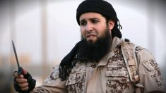 Rachid Kassim, propagandista francófono del ISIS.