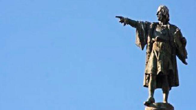 La CUP propone retirar la estatua de Colón de Barcelona y que el 12 de octubre sea día laborable
