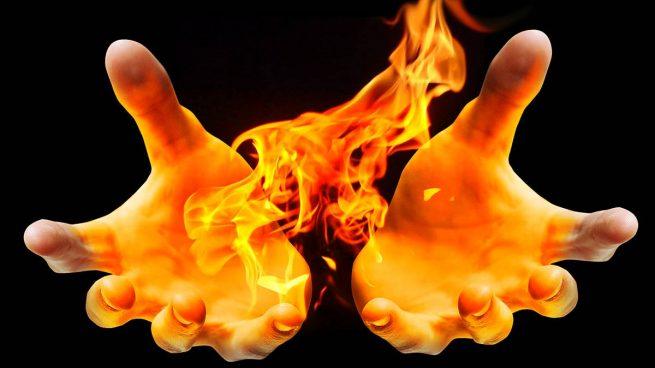 descubrió el fuego