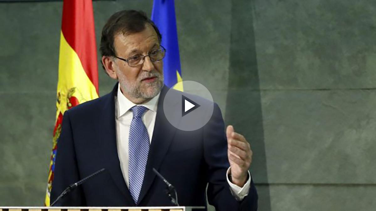 El presidente del Gobierno en funciones, Mariano Rajoy (Foto: EFE/Fernando Alvarado)