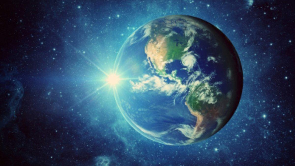 Teorías sobre el origen de la vida