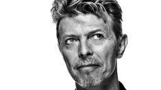 David Bowie. (Foto: Sotheby's)
