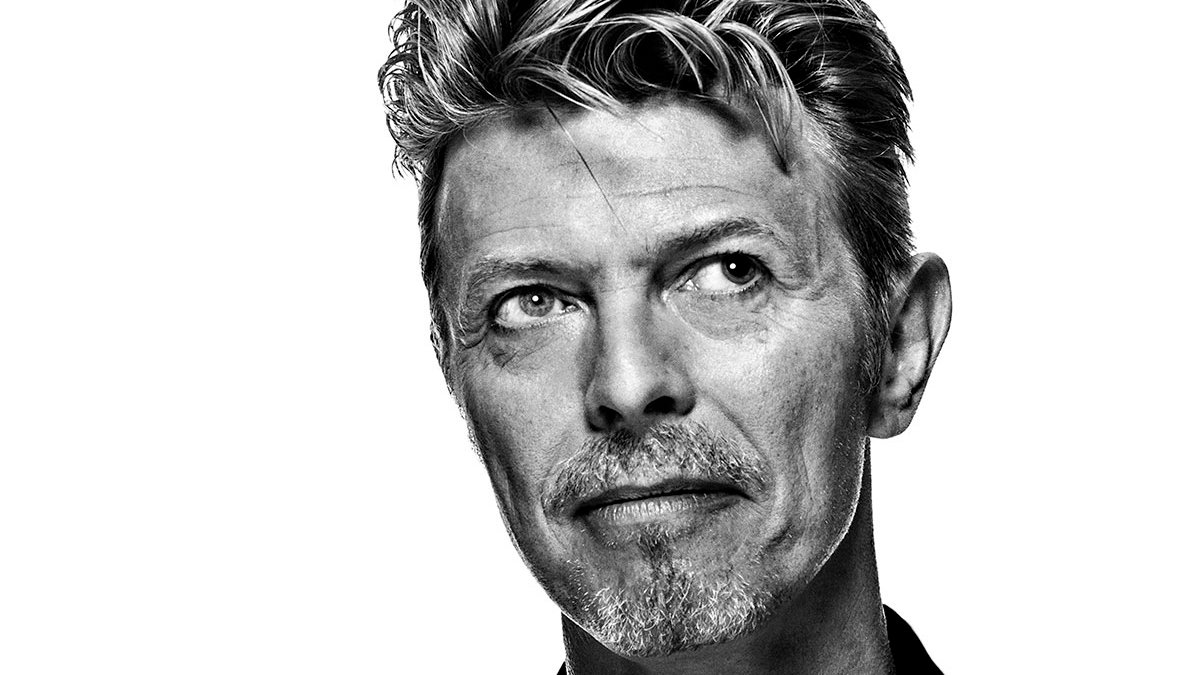 David Bowie. (Foto: Sotheby's)