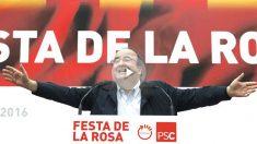 El secretario general del PSC, Miquel Iceta (Foto: Efe)