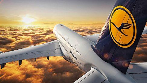 Descubre a qué velocidad vuelan los aviones