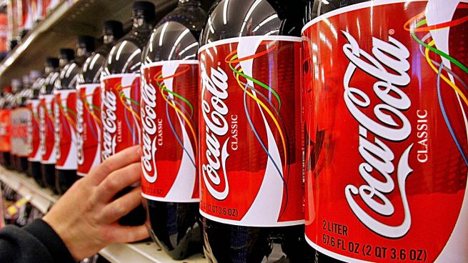 Coca–Cola European Partners duplica su beneficio y factura más de 5.400 millones hasta junio