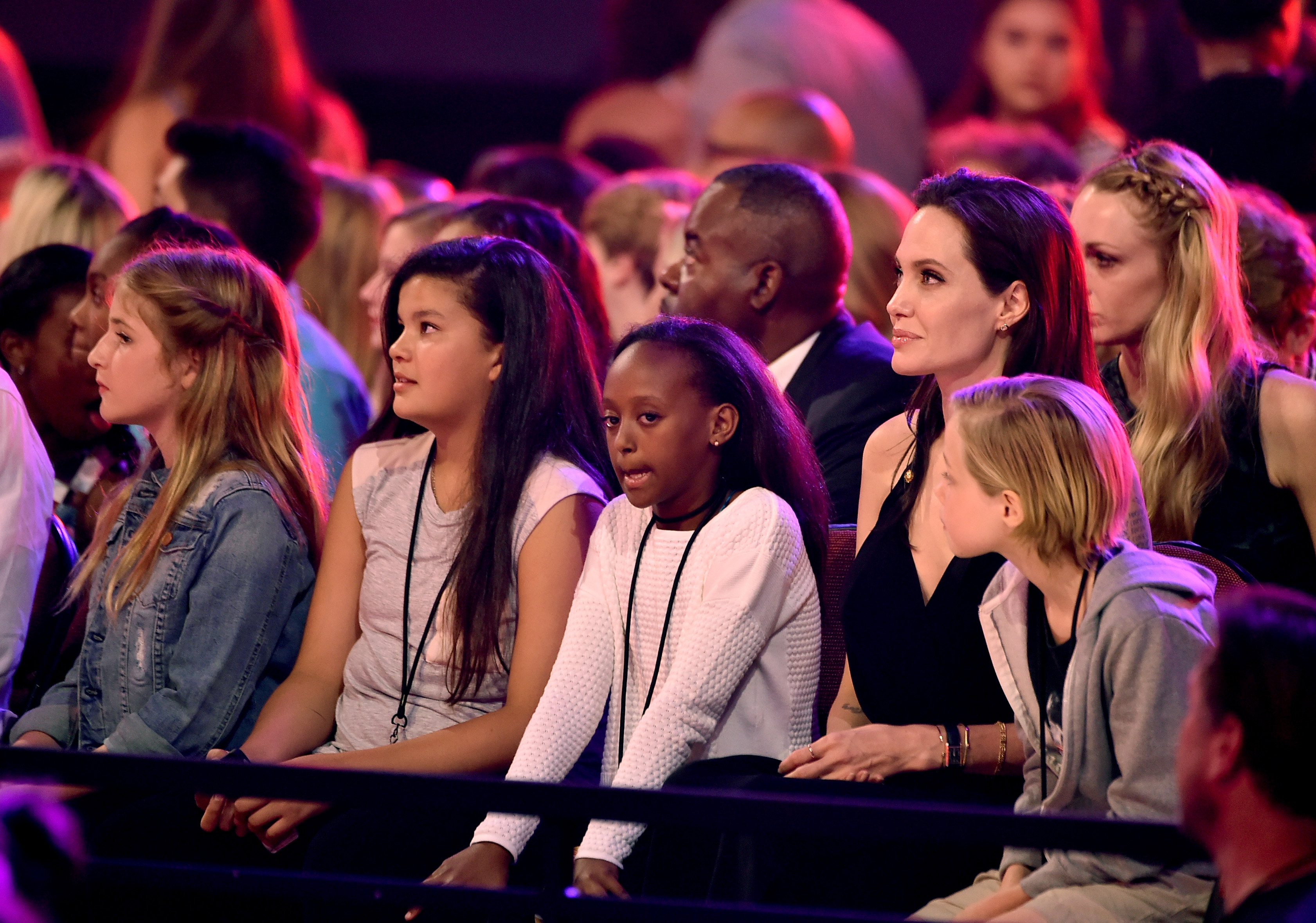 Nickelodeon's 28th Annual Kids' Choice Awards – Show