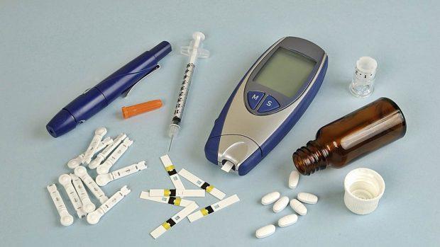 insulina que que sirve