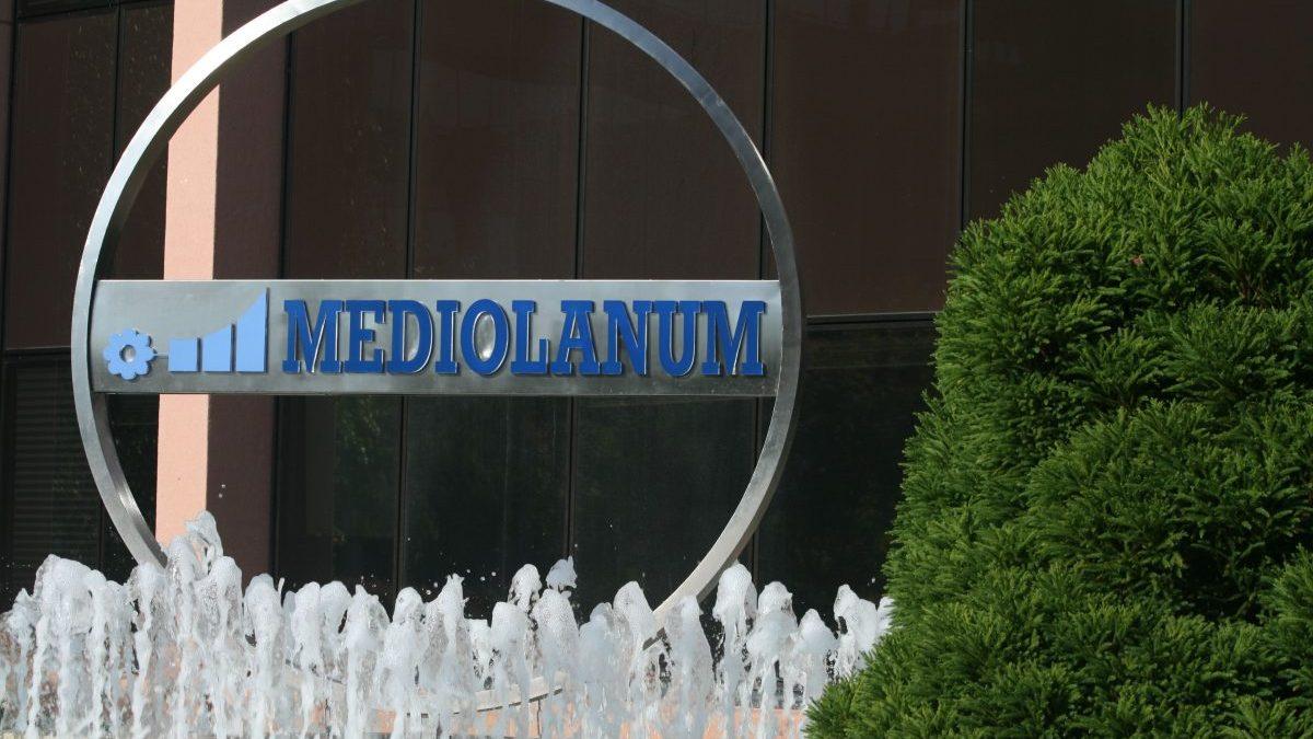 Resultado de imagen de Gruppo Mediolanum