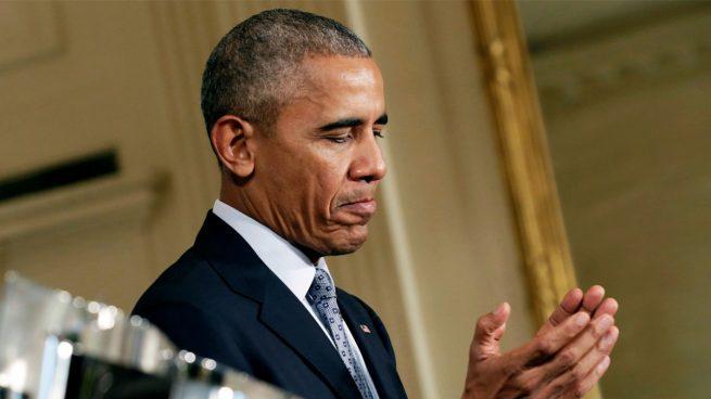 El Congreso de EEUU tumba el veto de Obama y las víctimas del 11S podrán denunciar a Arabia Saudí
