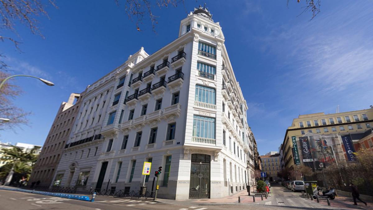 Abanca cierra la compra de la red española de Novo Banco y supera los 100.000 millones de volumen de negocio