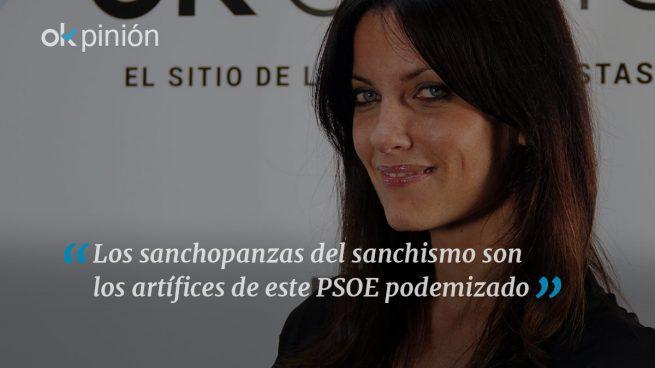 Sánchez y los Sanchopanzas del Sanchismo