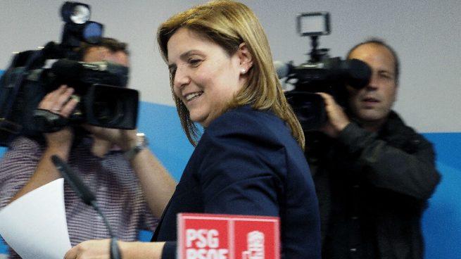 El PSOE gallego sale en apoyo de Sánchez: «Deben decidir las bases socialistas»