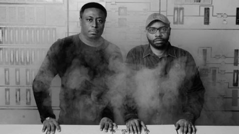 Los hermanos Lenny y Lawrence Burden, Octave One, visitarán el Brunch- In The Park Madrid de este domingo 2 de octubre.