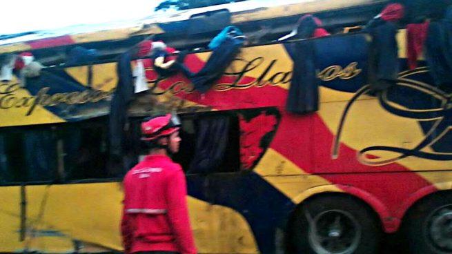 Autobús-Venezuela