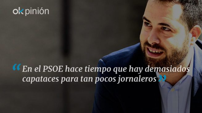 Por el bien de España, que el PSOE vuelva pronto