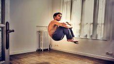 Descubre si realmente existe la levitación, según la ciencia
